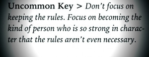From Uncommon by Tony DungyMike Offices, Tony Dungy Quotes, Admire ...