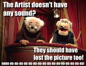 Muppets Statler And Waldorf Quotes The muppets' statler and