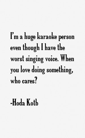 Hoda Kotb Quotes amp Sayings