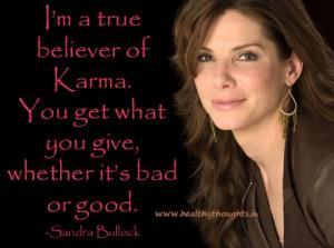 Karma – Inspirational and Motivational Quotes !!!