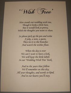 family tree quotes and sayings | ... book we'll be having a wishing ...