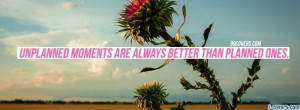 unplanned moments facebook cover