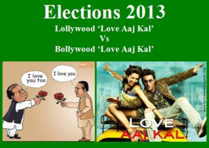 Post Election Funny Posters: Pakistan Elections 2013