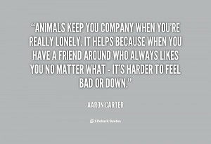 Company You Keep Quotes