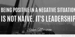 leadership quotes photos