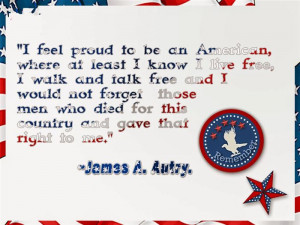 Welcome To Our Collection Of Famous Military Memorial Day Quotes Below ...