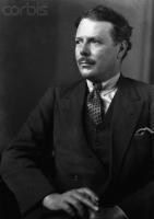 Harold Nicolson's Profile