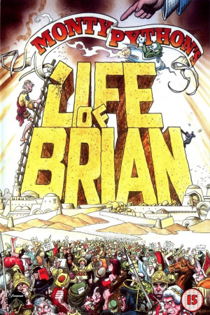 The 25 Greatest Life of Brian Movie Quotes