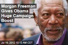 Morgan Freeman Bruce Almighty Quotes Bruce almighty has buzzed with