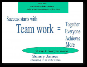 Inspirational Quotes About Teamwork for the Workplace