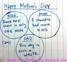 happy mother's day funny quotes picture