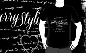 Larry Stylinson Quotes
