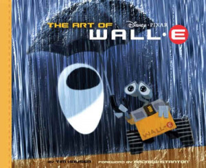 Wall-E – The Art of Wall-E