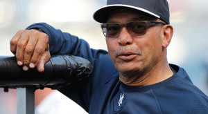 Reggie Jackson Yankees Jersey