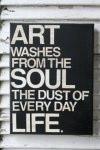 Quote Art inspirational dreams life