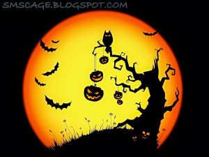 ... words cute halloween wishes collection latest cute halloween quotation
