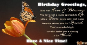 Happy Birthday Motivational Quotes Pictures