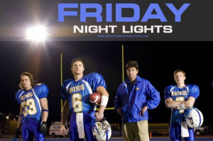 Showing Gallery For Friday Night Lights Movie Quotes