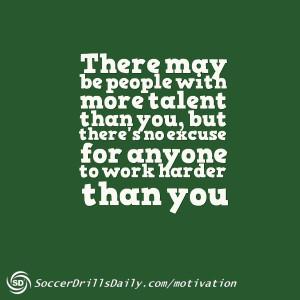 talent vs hardwork Natural talent vs hard work, or nature vs nurture does natural talent exist does it matter.