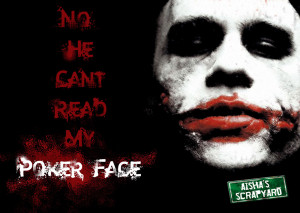 Joker Quotes HD Wallpaper 6