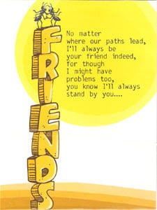 Friendship poems, Friendship Love Poems, Funny Friendship poems