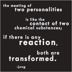 Chemistry of #love #quote