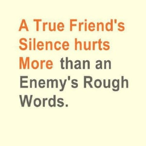 Broken Friendship Quotes and Sayings
