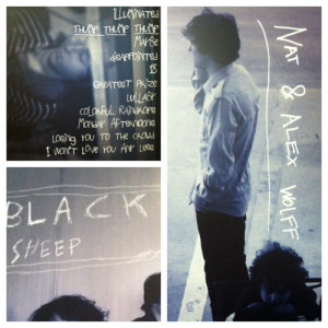 Nat Wolff Black Sheep http://www.tumblr.com/tagged/nat%20and%20alex