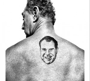 Today is Richard Nixon's 100th! Click here for analysis from Roger ...