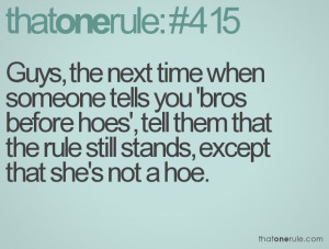Quotes About Hoes Tumblr Quotes about hoes tumblr 'bros