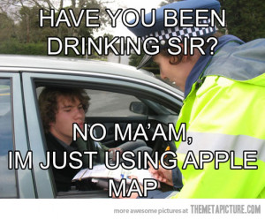 Funny photos funny police driver traffic