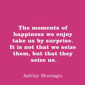 Life Surprises You Quotes