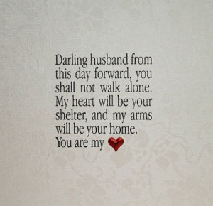 Husband Quotes, Wedding Cards, Life, Dreams, Love Quotes For Wedding ...