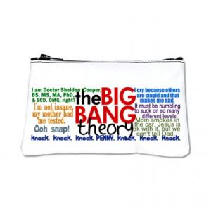 Big Bang Gifts > Big Bang Wallets > Big Bang Quotes Coin Purse