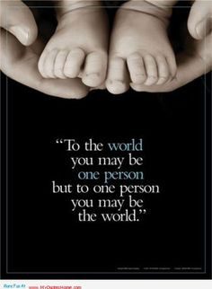 inspirational quotes son to father   mother to son quote - More