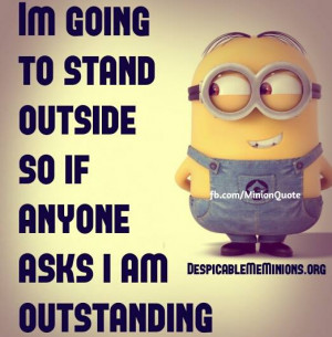 ... minions quotes source http quotesfans com despicable minions quotes