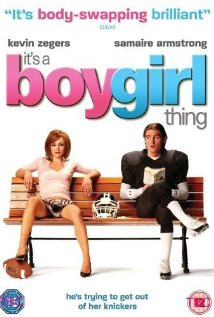 It's a Boy Girl Thing (2006) Poster