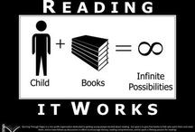 Quotes about Reading / Some inspiration to remind you of the power of ...
