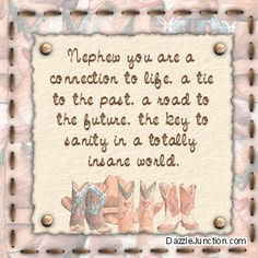 Aunt Quotes for Facebook | Family Nephew Comments, Images, Graphics ...