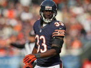 — Chicago Bears All-Pro cornerback Charles Tillman is such a movie ...