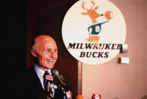 Herb Kohl sells Milwaukee Bucks. My former boss owned the team for 29 ...