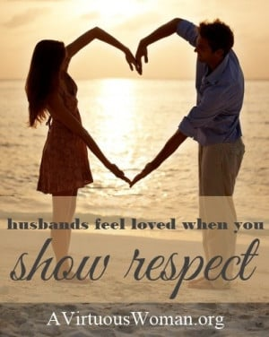 Virtuous woman quotes sayings respect