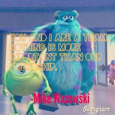 disney quotes monster inc quotes disney pixar quotes disney best ...