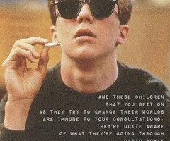 45) the breakfast club quotes | Tumblr