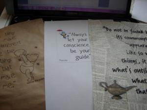 Printable Disney Quotes