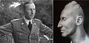 10. Reinhard Heydrich (1904-1942) – cause of death: wounds from bomb ...