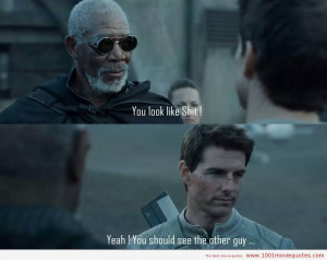 Oblivion (2013) - movie quote