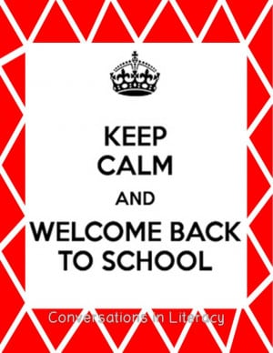 Back To School Quotes For Kids Are you back in school?