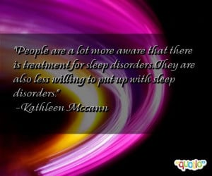 Disorders Quotes