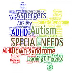 Special Needs Children Quotes